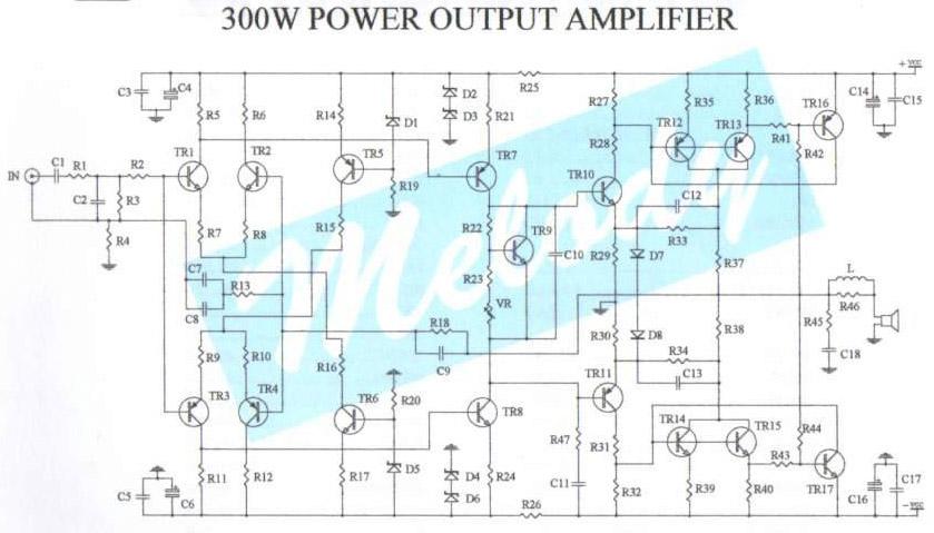 suzuki rm 250 engine diagram bogen rm 150a wiring diagram circuit diagram 100 watt simple mosfet power amp ...