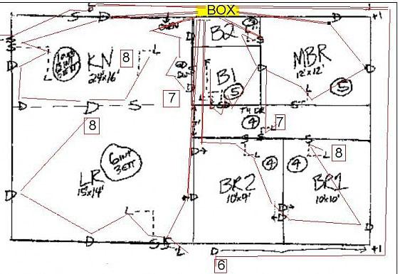 Electrical Wiring Diagram Circuit