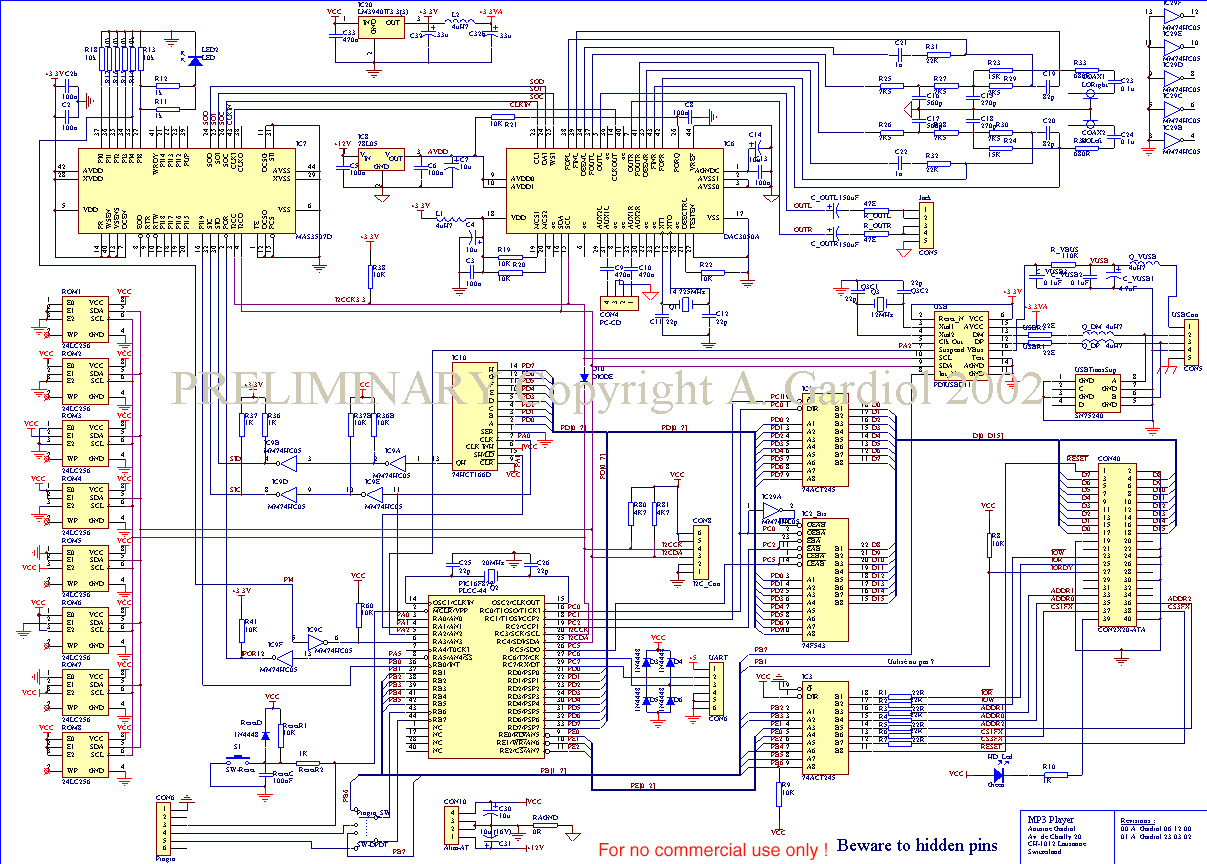 schematics-mainboard Radio Free Schematics Diagrams on am tube radio, samsung lcd tv, computer circuit board, digital multimeter, hvac system, sony tv,