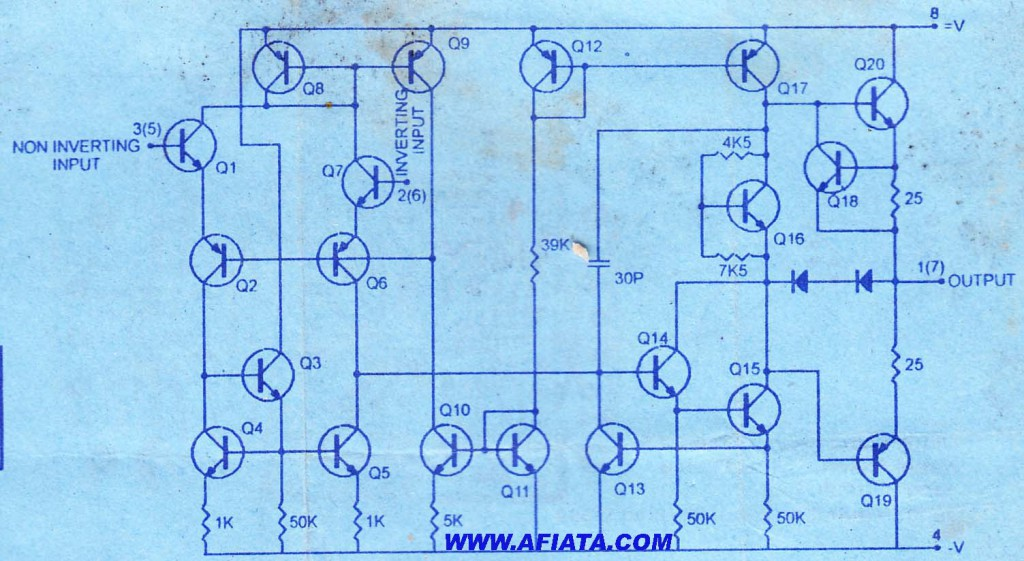 Wiring Diagram For Simple Mono Stereo Switch in addition 49yw64 furthermore Simple Wiring Circuits moreover Tda2030a Power  lifier Schematic Diagram as well 4 Way Speaker Crossover Schematic. on op audio lifier