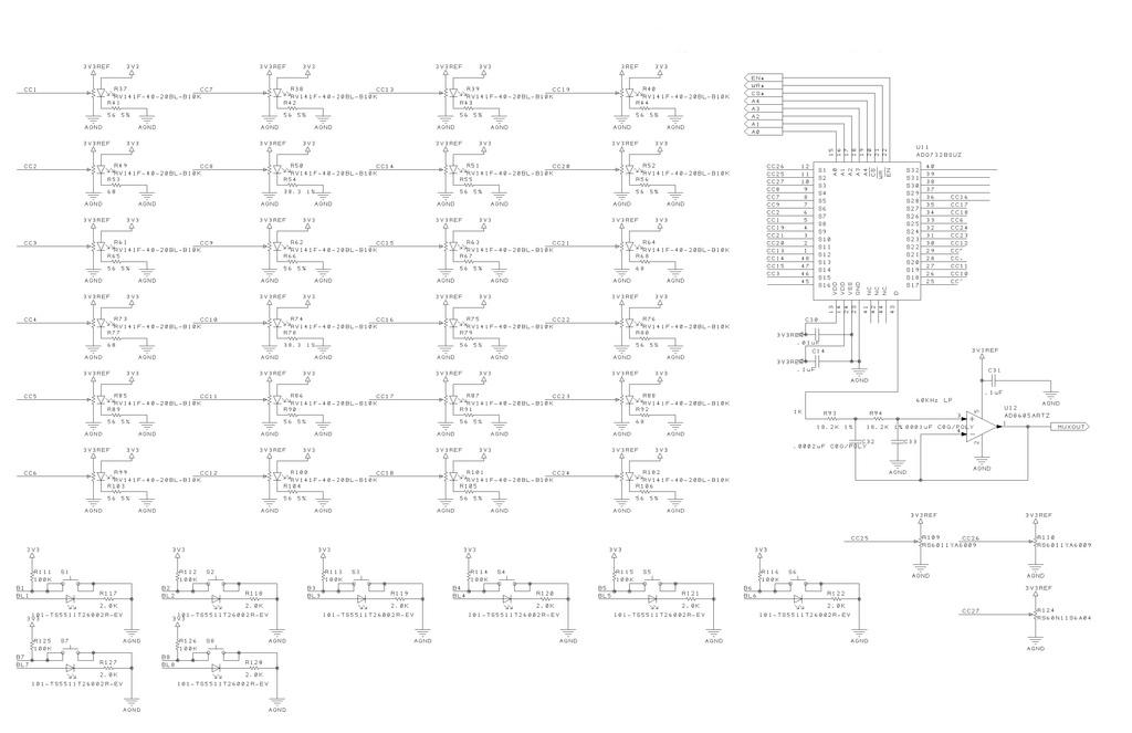 Power Distribution Switch MIC 2025-1