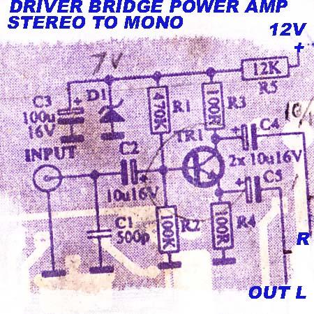 BTL USING C828