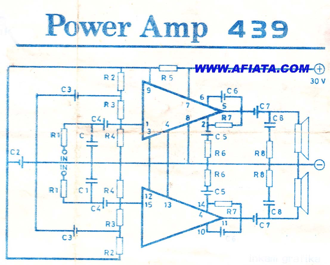 Portable Guitar   Circuit Diagram furthermore Integrated Chip Schematic further Schematic Representation Of Solar Cell additionally Integrated Lifier Circuit additionally Integrated Chip Schematic. on tda2822 stereo lifier circuit