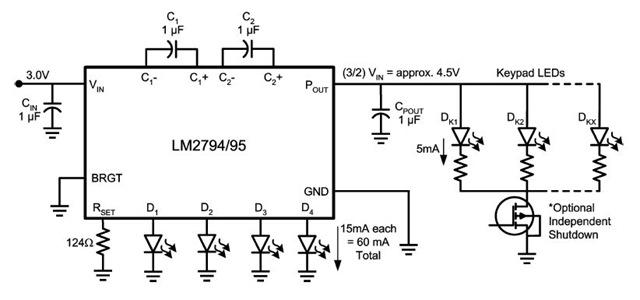adding led pedal  u2013 connecting additional leds