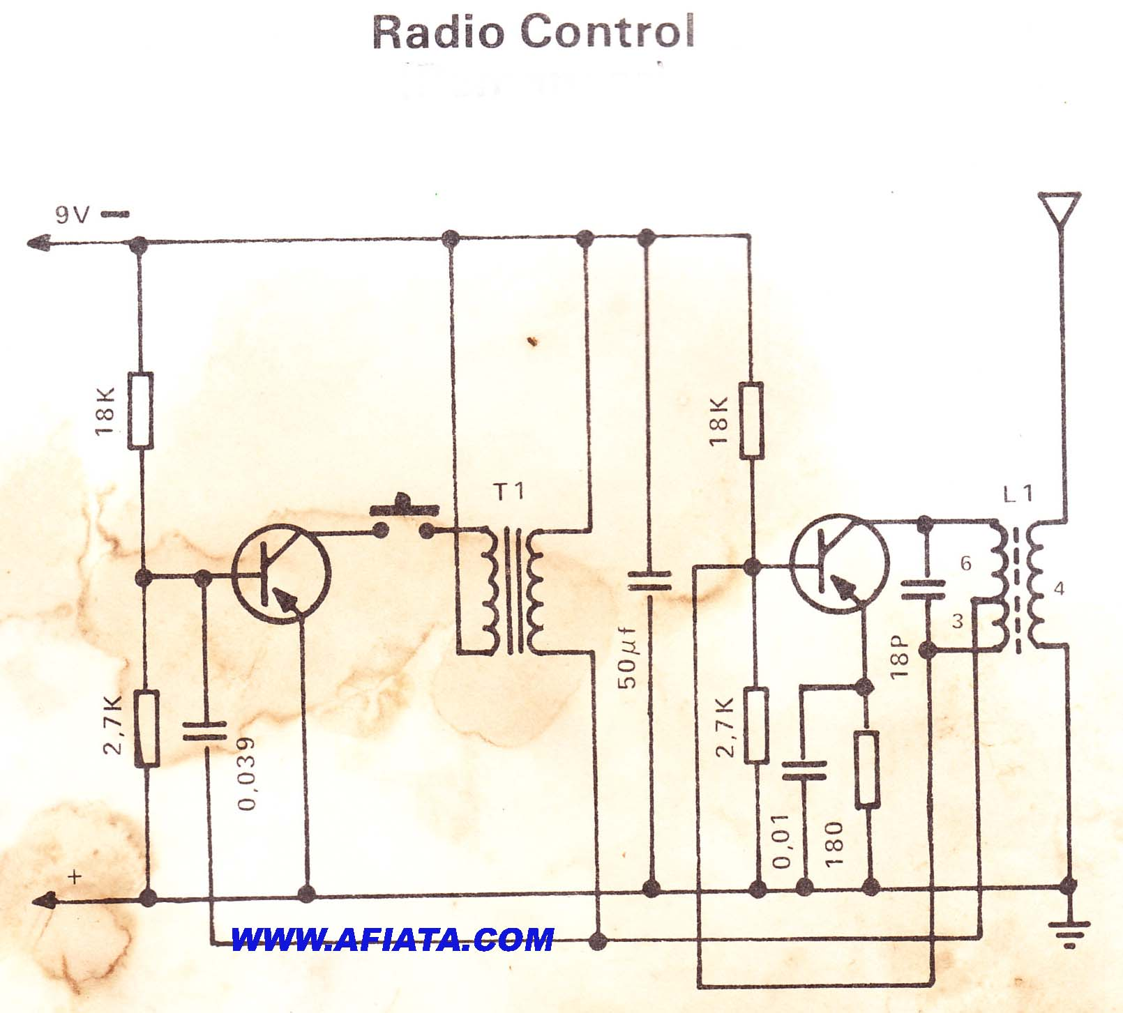 Schematics in addition Nixie Tube Clock Schematic together with Mwtransmitter2t in addition Metal Detector Circuit further Se3 e. on tube radio circuits