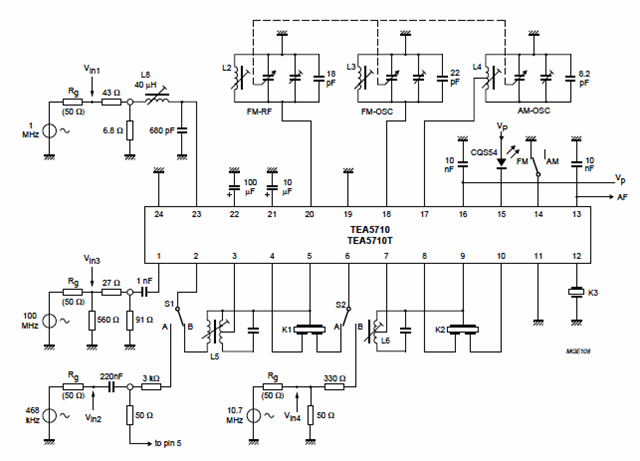 am radio schematic diagram fm radio receiver circuit ndash readingrat net
