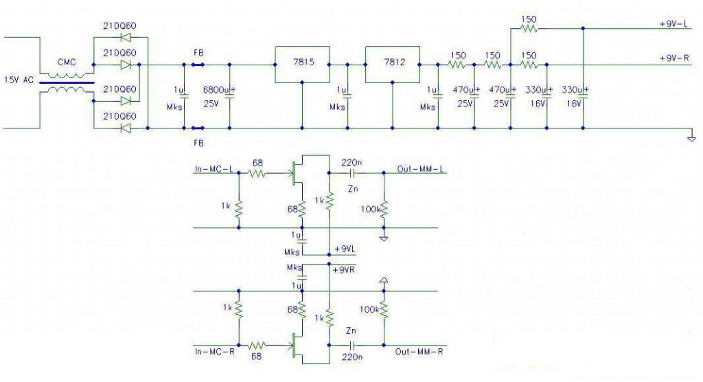 Regulator-+9V-Circuit-Digram-using-7815-7812-21DQ60-1024x556  Wire Voltage Regulator Wiring Diagram on amc alternator, harley sportster, chrysler external, lucas 12 volt, golf cart, three brush generator, what is schematic symbol for, gm external,