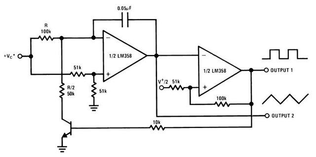 vco circuit