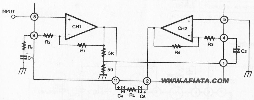 how to make a circuit