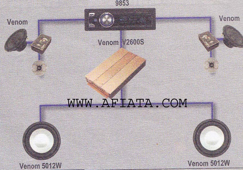 Schematic Audio Car Hyundai Atoz.  Car Speaker Installation.