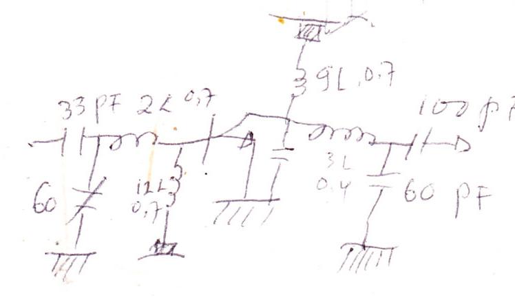 Build magnifying transmitter