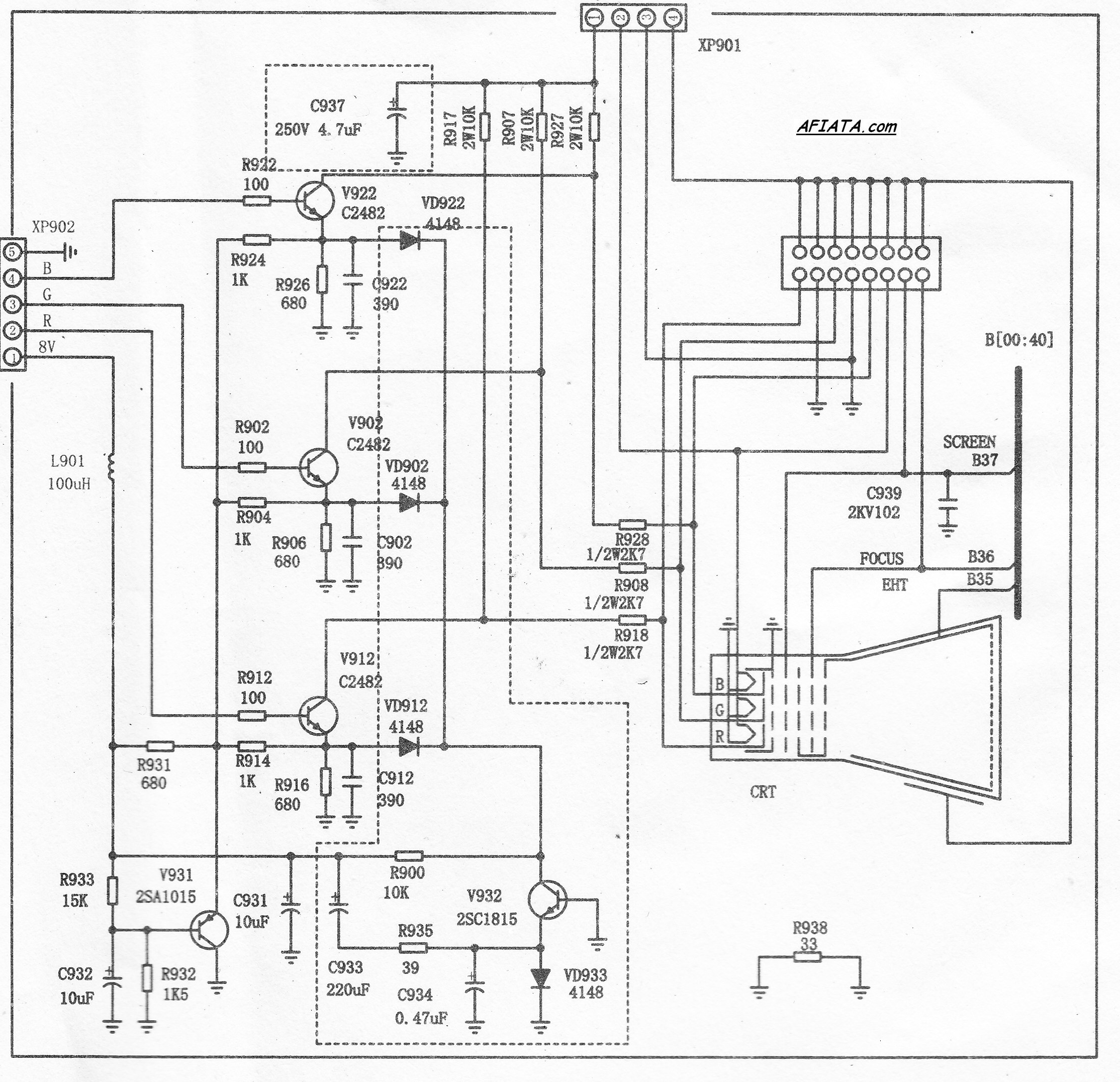 nixie tube schematic  | elsalvadorla.org