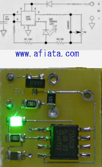 High Power LED Driver Circuits