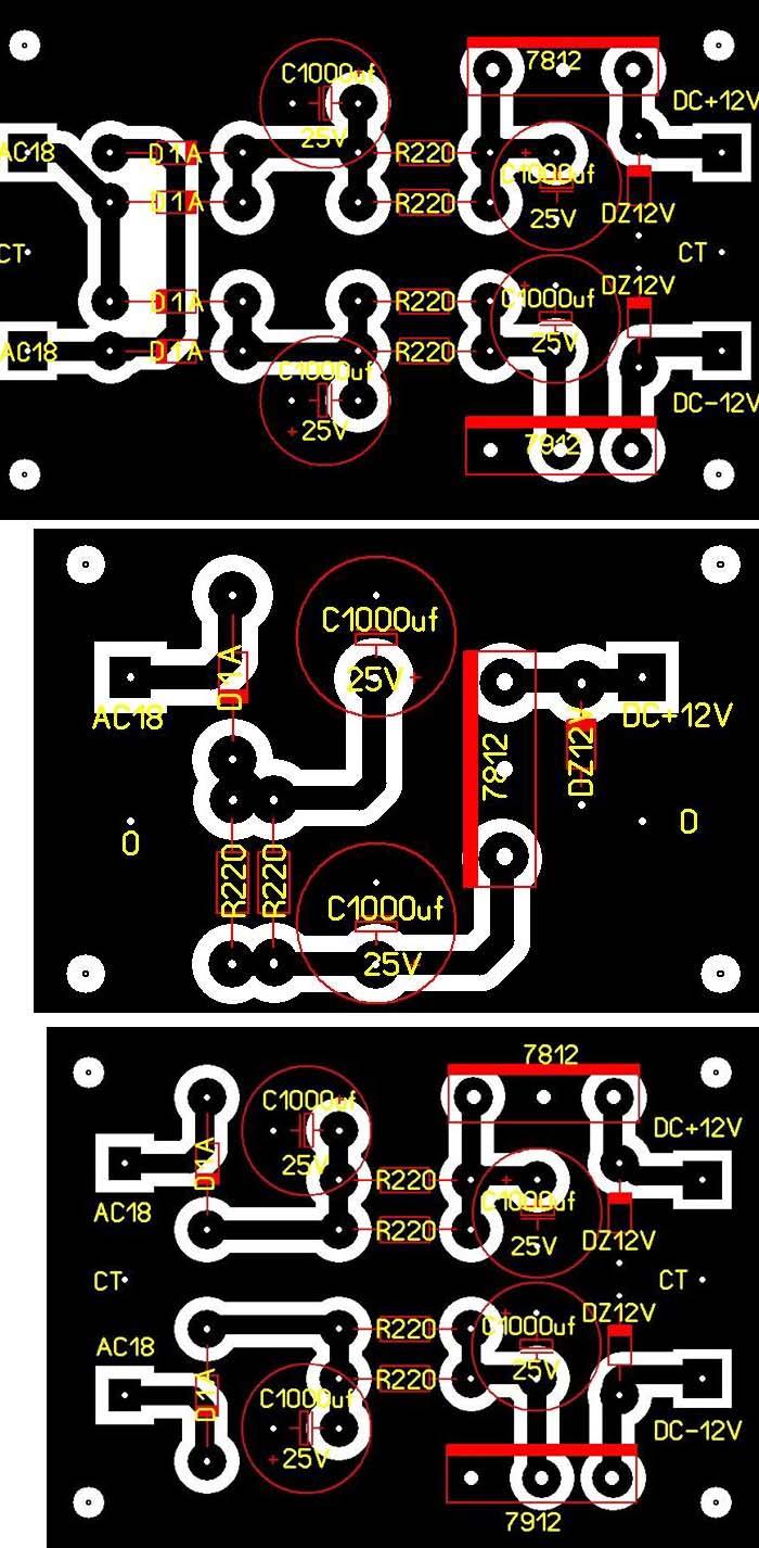 picture circuit diagram