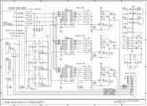 Circuit diagram tv