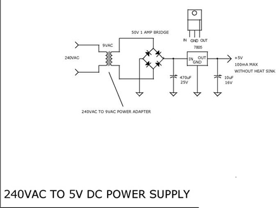 Ac Circuit Diagram Led Light Bulbs besides Smps 5v 1a Circuit Diagram also Transformerless power supply from 220V with LM2575 18161 moreover Circuit Diagram Of 5v Dc Power Supply likewise Smps 5v 1a Circuit Diagram. on transformerless power supply from 220v with lm2575