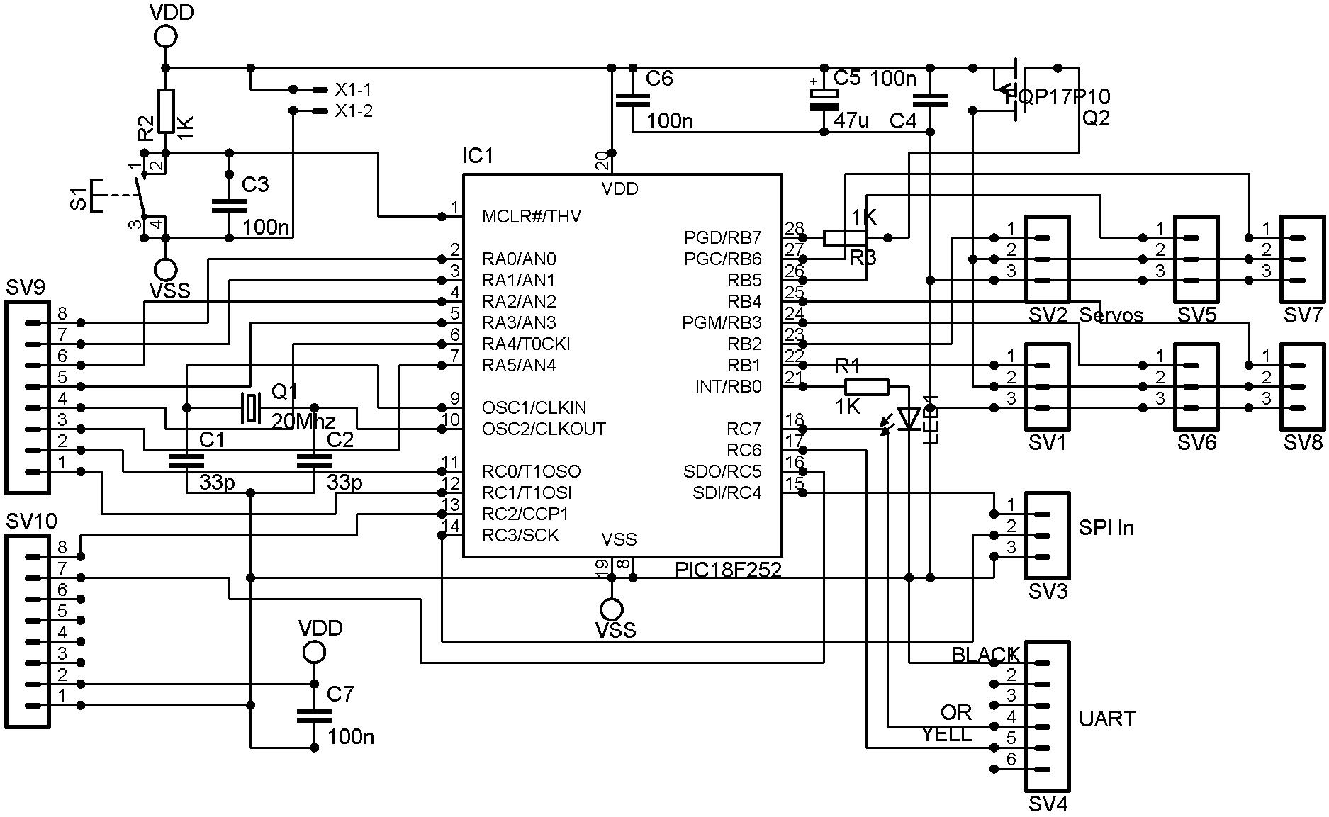 Cnc Wiring Schematic Controller Diagram And Engine 2011 01 Archive On